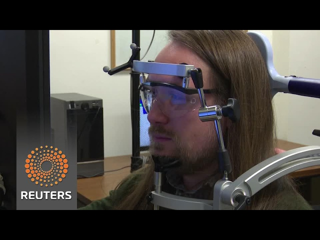 Scientists see a mind controlled virtual reality