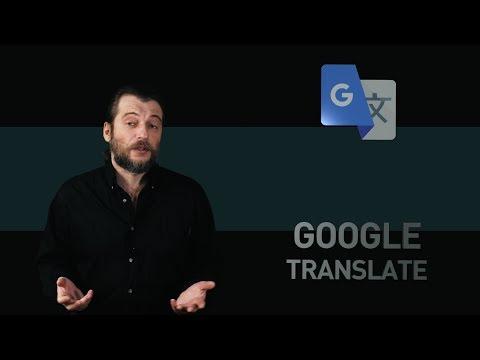 Полезные функции Google Translate (Google переводчика)