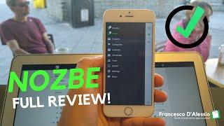 nozbe review