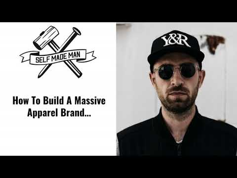 How To Build A Massive Apparel Brand...with Chris Pfaff
