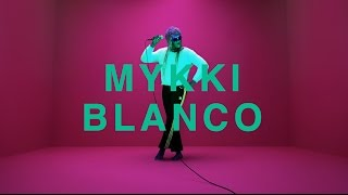 Mykki Blanco - I´m In A Mood | A COLORS SHOW
