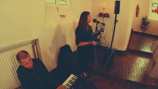 At Last (Etta James cover) Katie Hughes Wedding Singer YouTube Thumbnail
