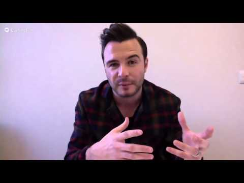 Shane Filan 'You And Me' Live Steam