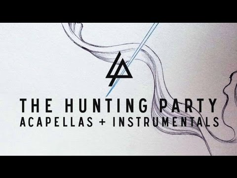Linkin Park - Until It's Gone (Acapella Vocals Only)