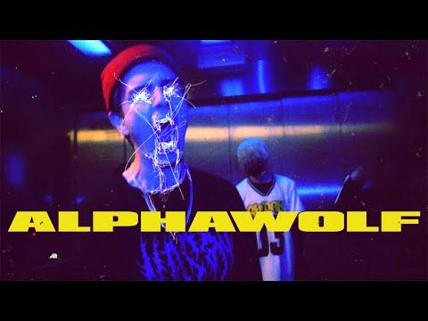Смотреть клип Alpha Wolf - Russian Roulette