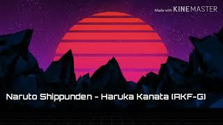 Naruto - Haruka Kanata - Asian Kung Fu Generation  (Cover with Lyrics by Terjemahan Lagu)