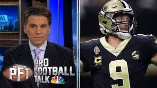 Cowboys, Saints bring old school, new school football clash | Pro Football Talk | NBC Sports