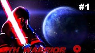 SWTOR: Sith Warrior Storyline Part 1 (Prologue/ Korriban)