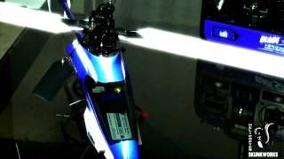 E-FLITE Blade SR - Faster Better Performance - Official Beginner's Guide Part 6
