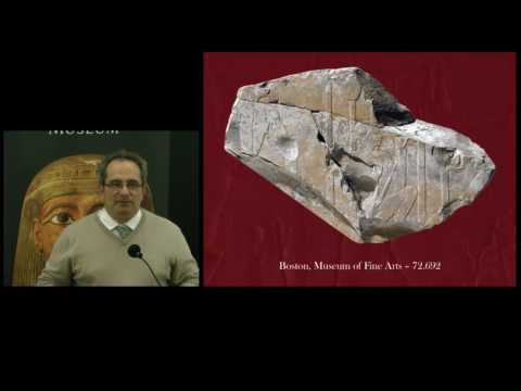 Mystery Cults and Plagues in Egypt: Twenty Years of Excavations at the Funerary Complex of Harwa