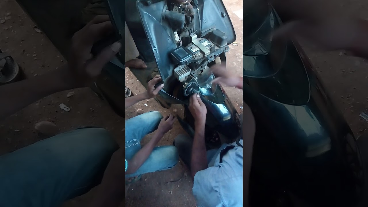 How to install dual horn honda dio 2017 youtube how to install dual horn honda dio 2017 swarovskicordoba Gallery