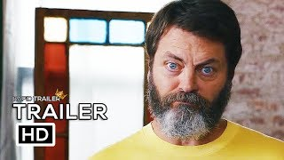 HEARTS BEAT LOUD Official Trailer (2018) Nick Offerman Movie HD