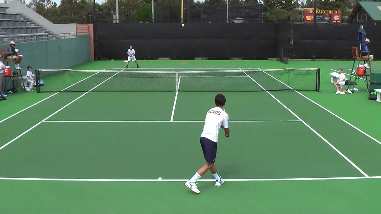 Tennis dating singles
