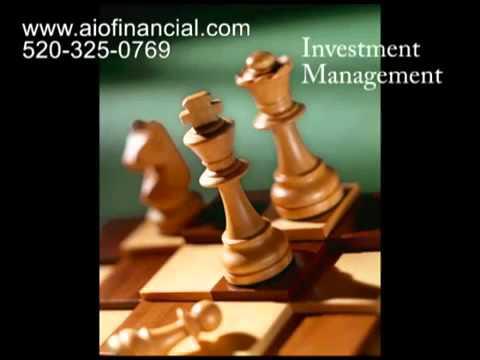 Financial Planner Tucson