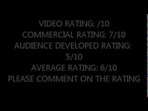CEASE FIRE Christina Aguilera - Lotus Album VIDEO REVIEW