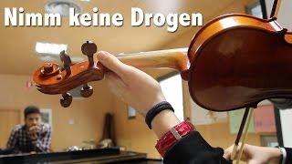 Nimm Keine Drogen - StelioN ft. Klasse 9 (Let