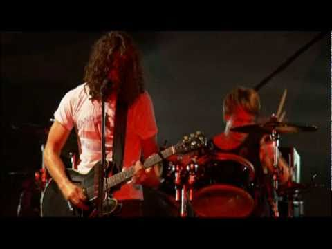 Soundgarden - Let Me Drown - Loollapalooza 2010 i-5