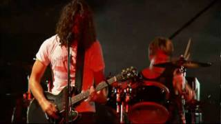 Watch Soundgarden Let Me Drown video