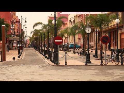 berkane la ville -  تعرف على بركان المدينة والاقليم - نسخة موجزة -