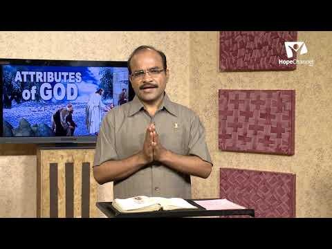 03 Attributes of God   King of Kings   Pr. Barkat Masih