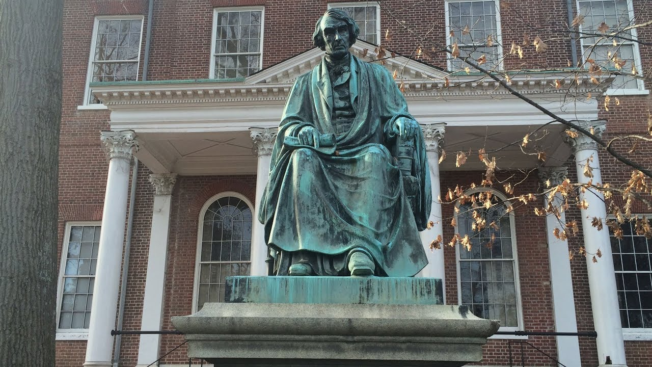 Racist Judge who said Blacks Were Immensely Inferior had a Statue in his honor