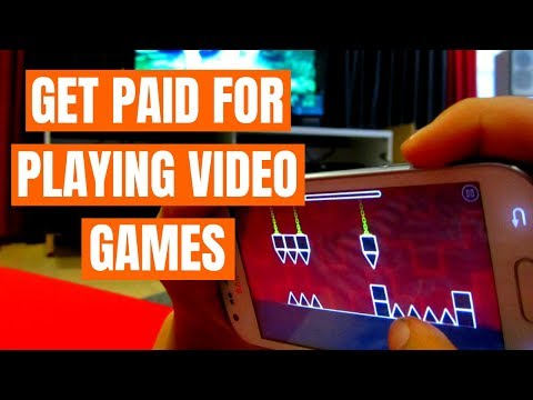 How To Make Money Playing Video Games With Your Phone