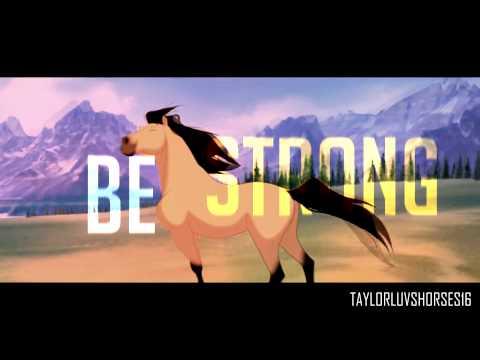 Spirit || My Fight Song