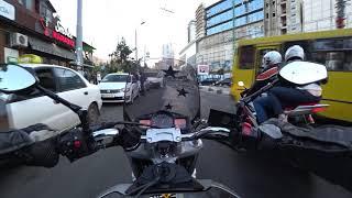 видео мотоцикл для такси