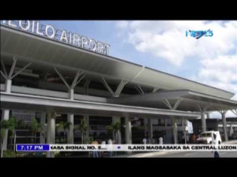 Iloilo Airport, 12th Best International Airport in Asia