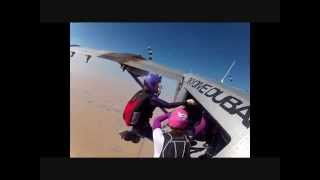 Girly Skydive