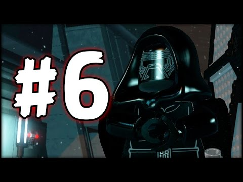 LEGO Star Wars The Force Awakens - LBA - Episode 6! (HD)