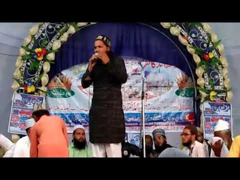 IRFAN RAZA POPULAR NAAT SHARIF