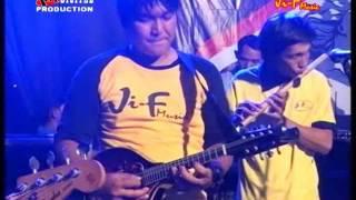Yusnia zebro-Teman biasa-Ji-F musik
