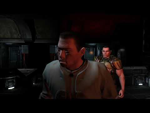Doom 3 Full Playthrough