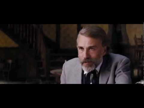 Django Unchained Trailer HD
