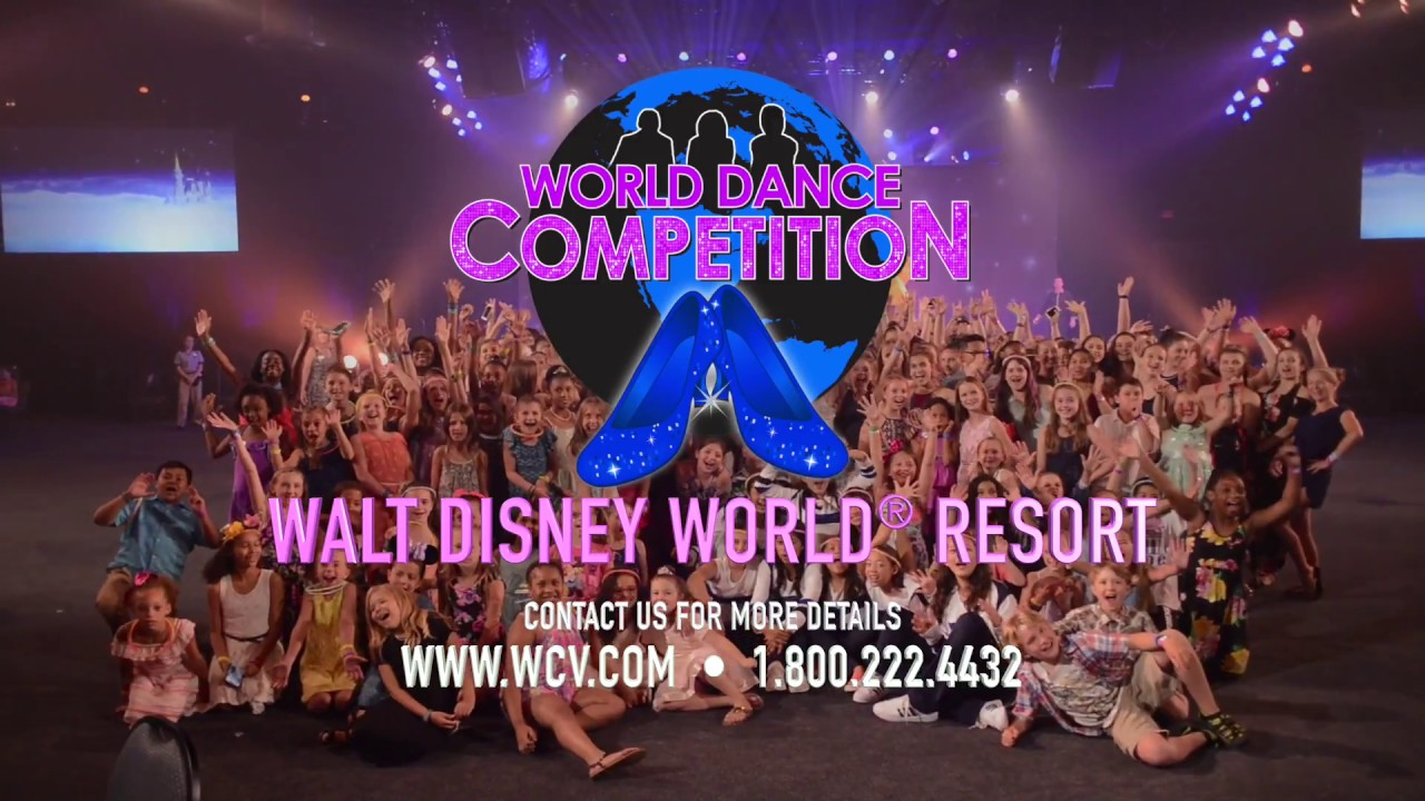 World Dance Competition | World Class Vacations