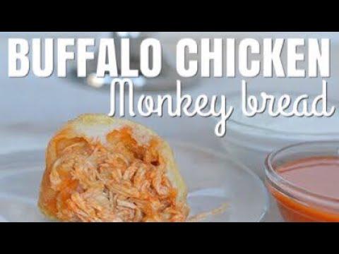 tasty tuesday buffalo chicken