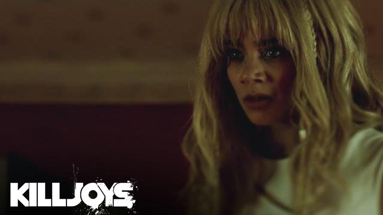 Download KILLJOYS   Season 4, Episode 4: The Lady Is Risen   SYFY