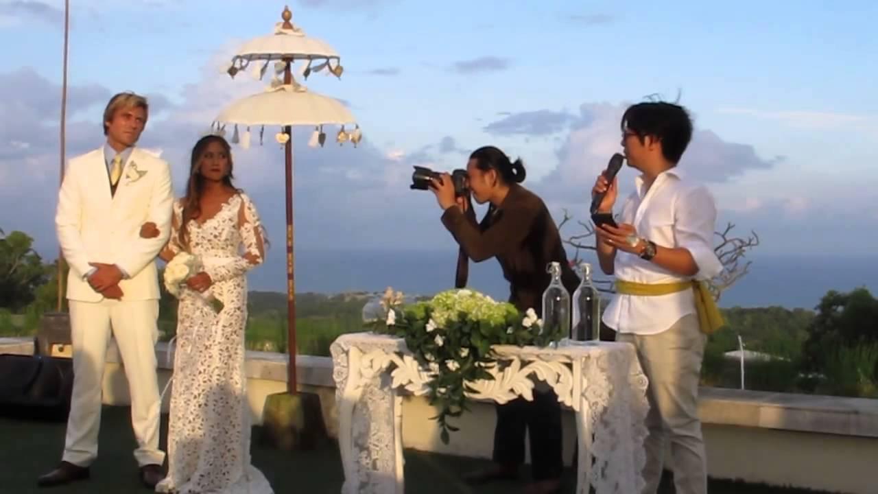 ninong wedding speech