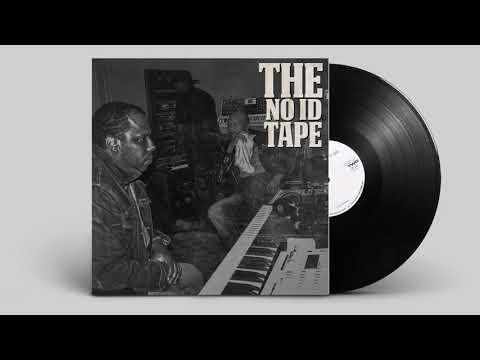 No I.D. - The No I.D. Tape