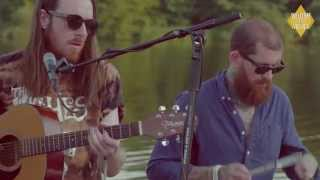 Pulled Apart By Horses - Hot Squash (The Village Sessions)