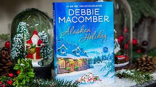 Debbie Macomber VIsits Hallmark Home and Family