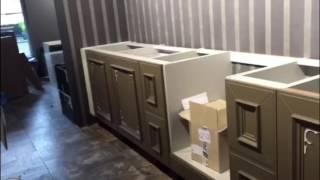 Открытие салона Кухонь Атлас Люкс в Сочи