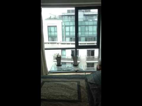 Sheldon square video