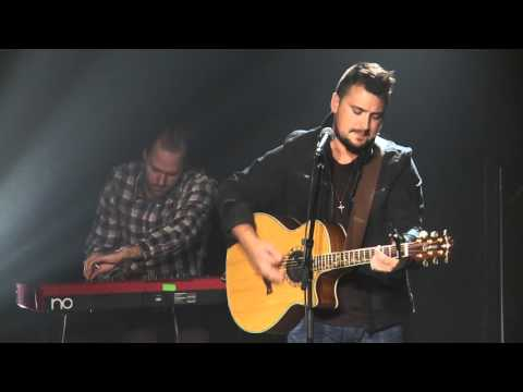 Maxime McGraw - Naufrage - (Live)