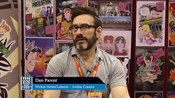Rubber City Comics Videos