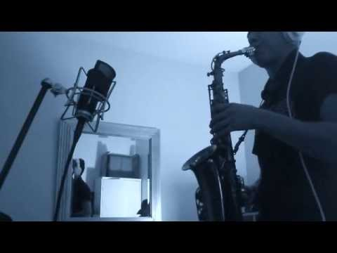 I Won't Tell A Soul- Charlie Puth Sax Cover