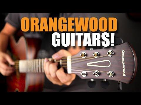 Amazing Guitar Tone Under $200!