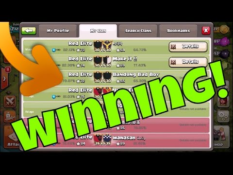 Tips To Get BETTER CLAN WAR MATCHES In Clash Of Clans [MY TAKE]