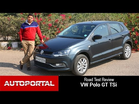 volkswagen polo gt tsi test drive review autoportal. Black Bedroom Furniture Sets. Home Design Ideas